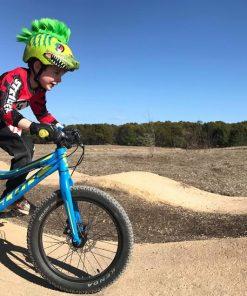 kids mountain biking